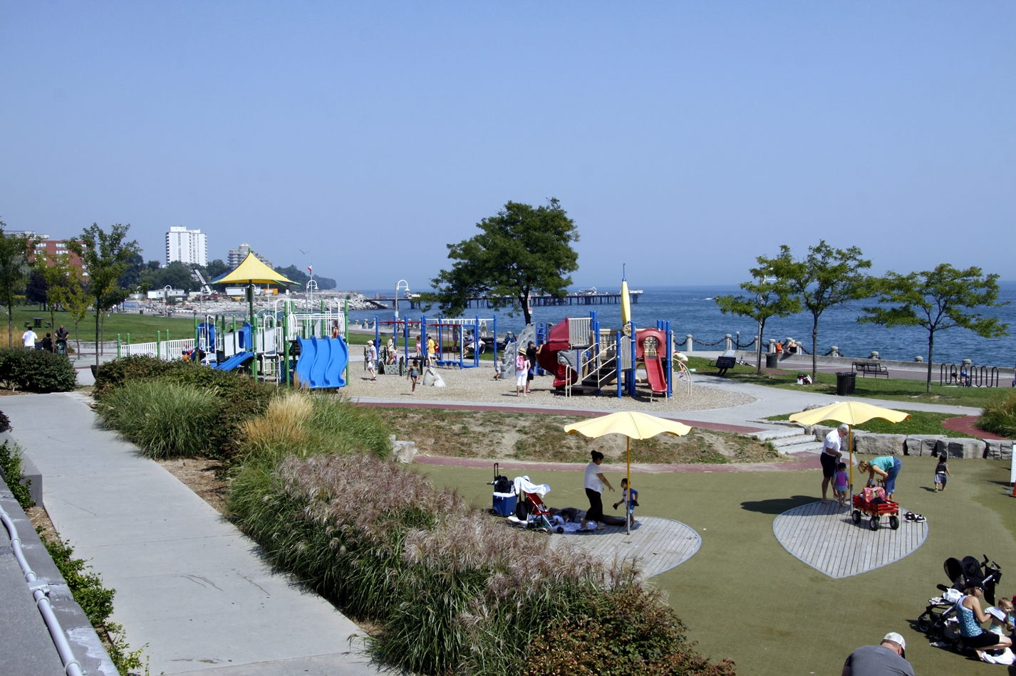 Spencer Smith Park.JPG