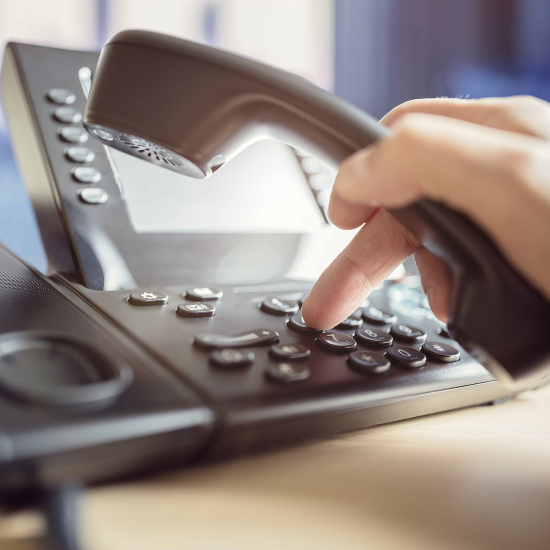 Join the Sept. 23 public telephone town hall