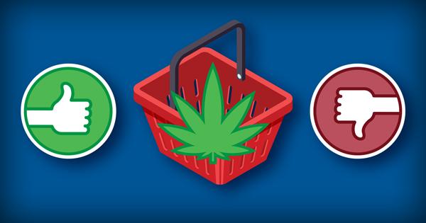 Council votes to allow retail cannabis stores in Burlington