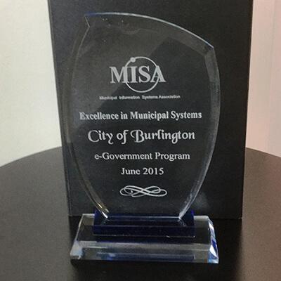 MISA Award