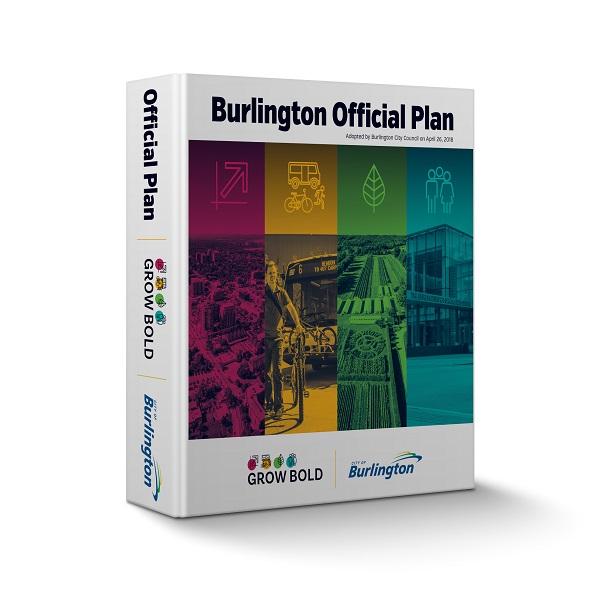 Grow Bold: Burlington's new Official Plan