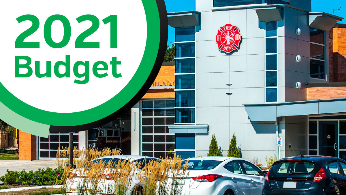 Review of city's proposed operating budget taking place next week
