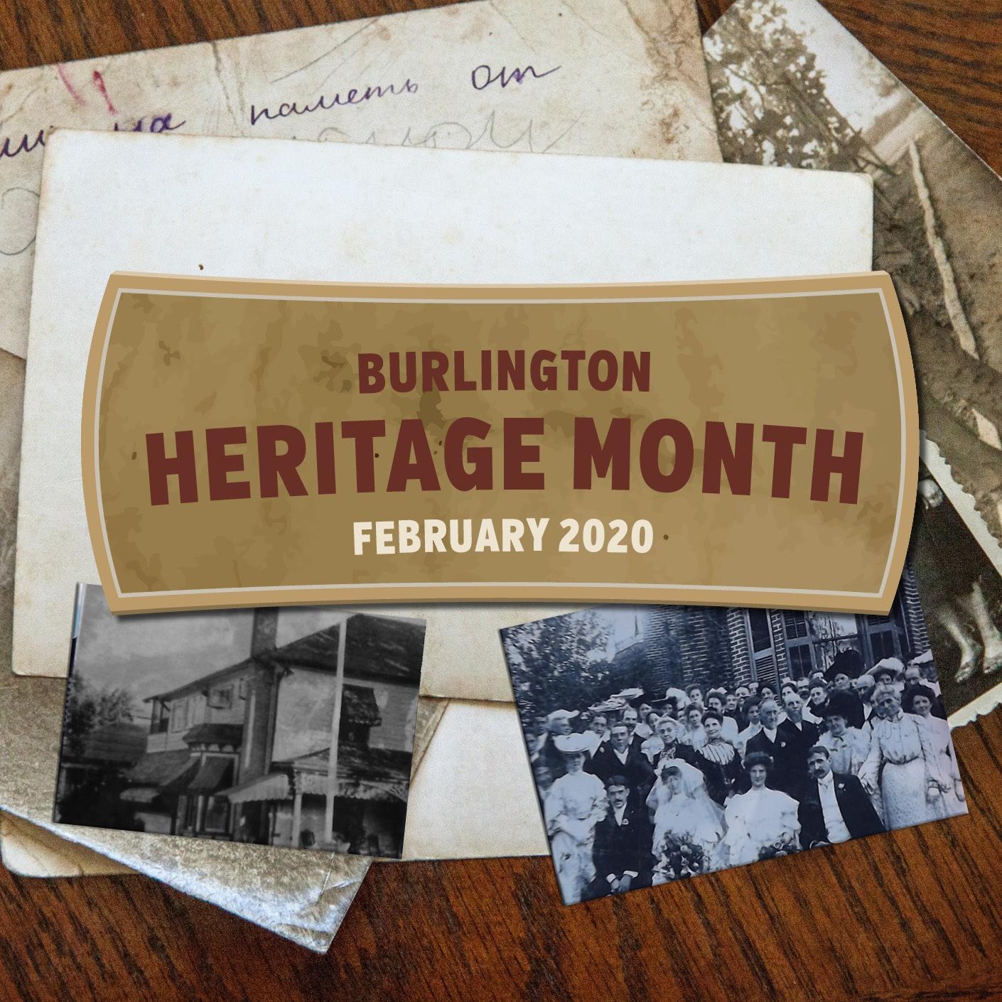 Heritage Month kicks off Feb. 1, 2020