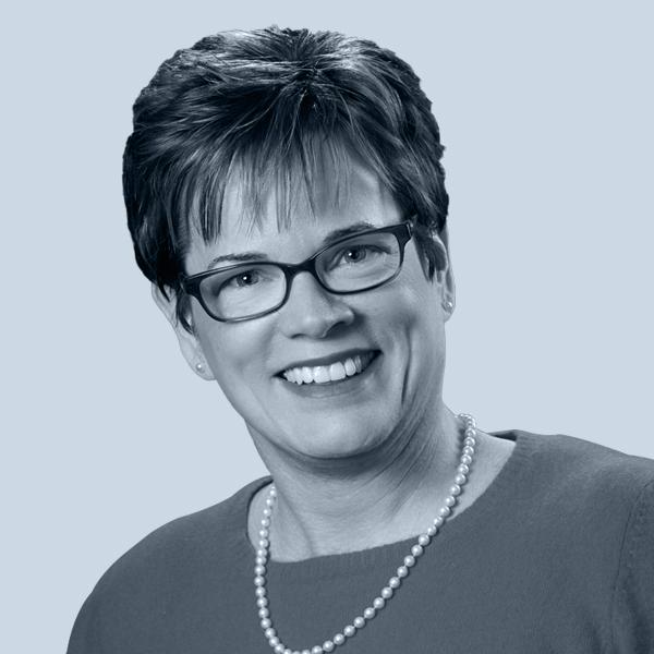 Photo of Shelia Jones  - new Executive Director of Strategy, Risk & Accountability