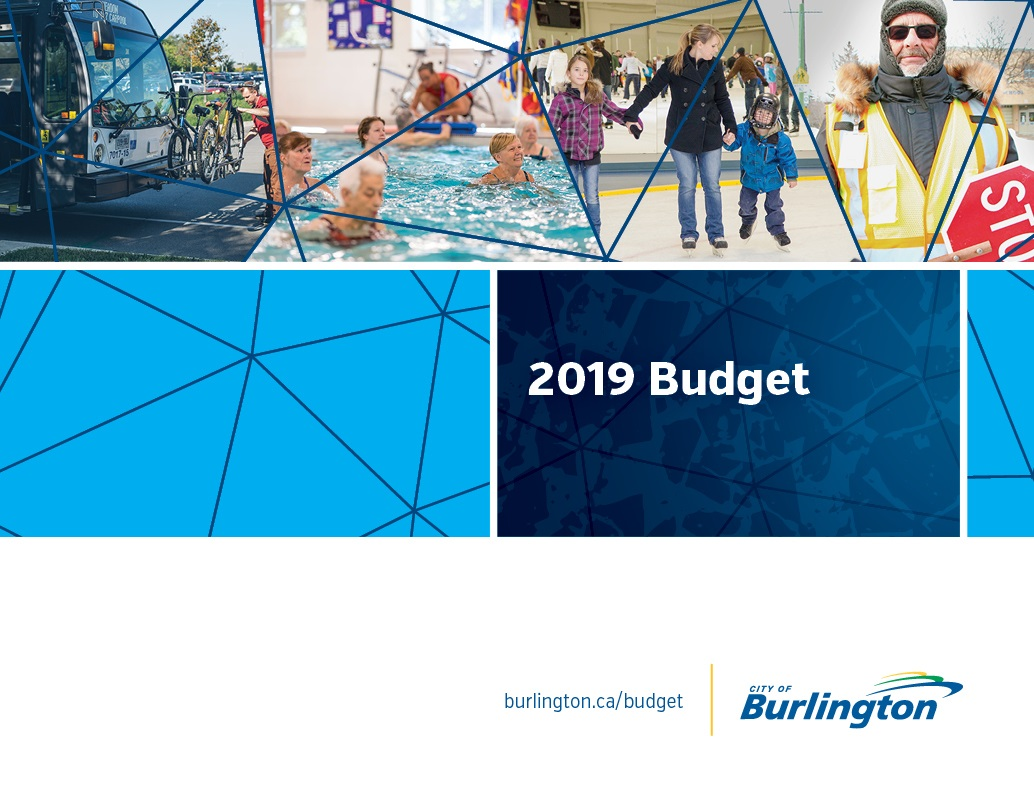 2019 city budget process underway