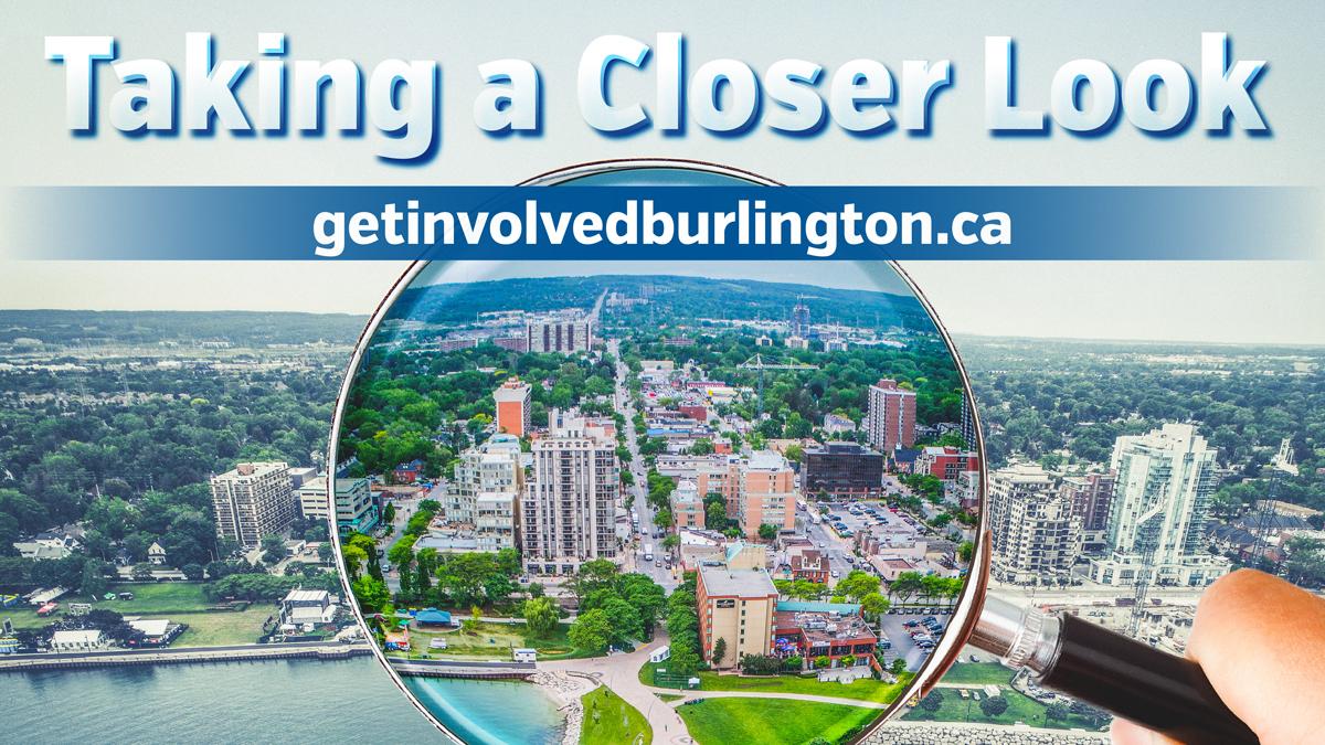 Taking a Closer Look at Downtown Burlington