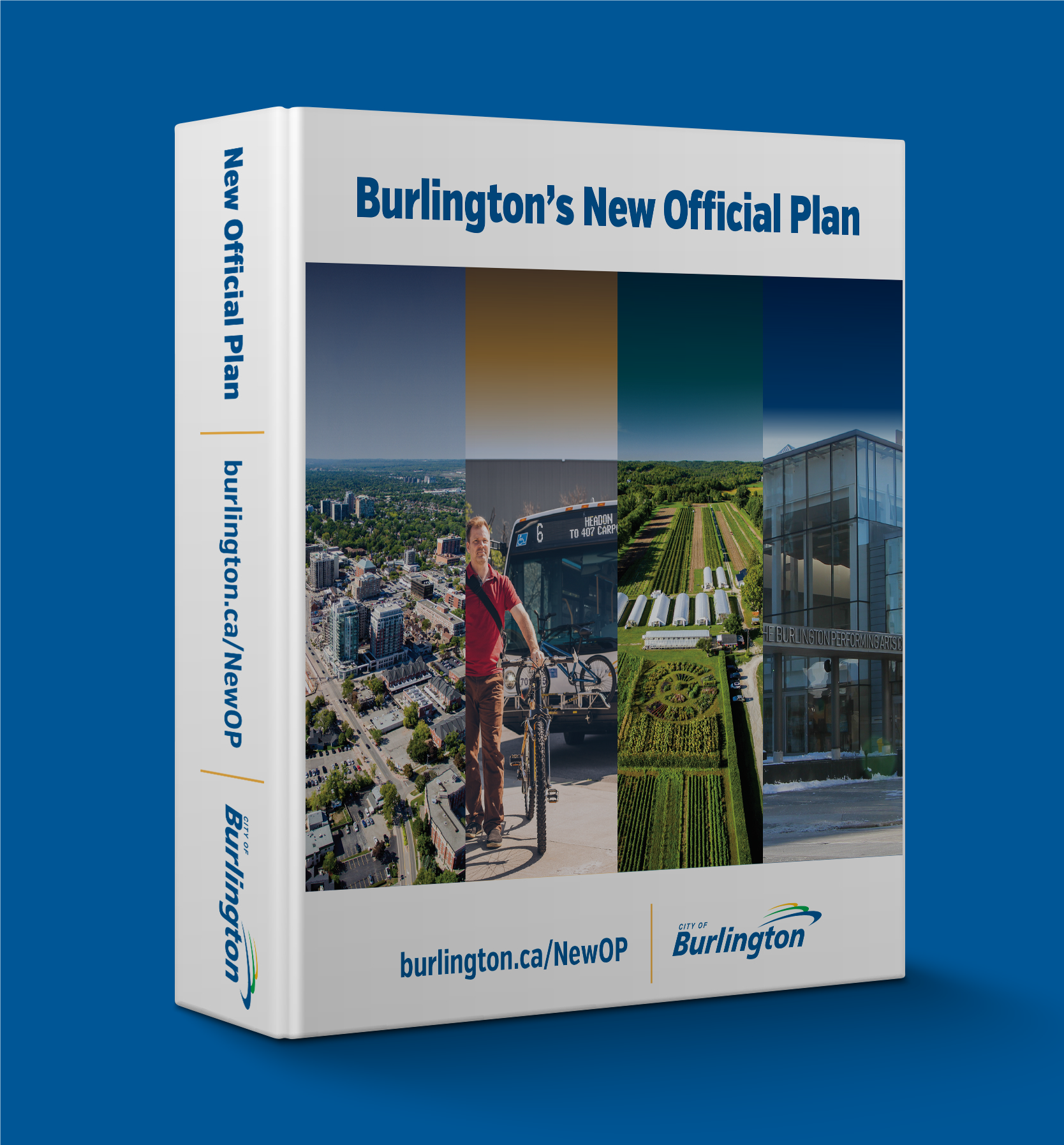 Halton Region approves new Burlington Official Plan
